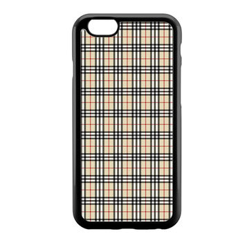 Burberry iPhone 6 Case