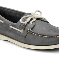 Get Men's Authentic Original Burnished Boat Shoes | Sperry Top-Sider