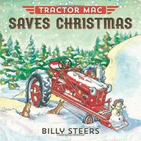 Tractor MAC Saves Christmas Tractor MAC