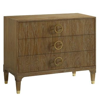 Brownstone Furniture Atherton Bachelor Chest
