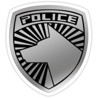 S.P.D. Badge by DontStopMeNow