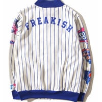 MLB Freakish Sports Jacket