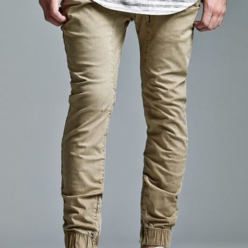 Bullhead Denim Co. Zip Slouched Skinny from PacSun  d02d5057769d