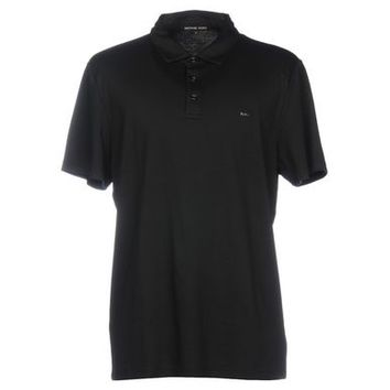 MICHAEL KORS Polo shirt - T-Shirts and Tops U | YOOX.COM