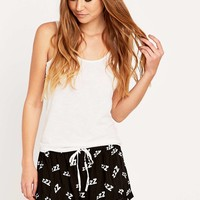 Minkpink 101 Sleep Short - Urban Outfitters