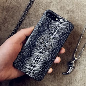YSLprint phone shell phone case for Iphone 6/6s/6p/7p/7
