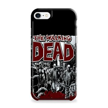 The Walking Dead Zombie 2 iPhone 6 | iPhone 6S Case