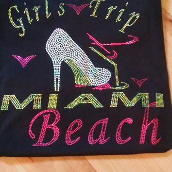 GIRLS TRIP MIAMI BEACH
