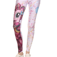 My Little Pony: Pinkie Pie Leggings