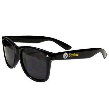 NFL Pittsburgh Steelers Beachfarer Sunglasses
