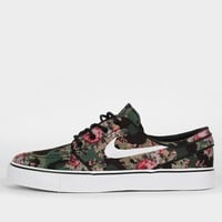 Nike SB Stefan Janoski Premium, Multi Color / Black