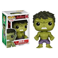 Avengers Age of Ultron Hulk FUNKO Pop Vinyl