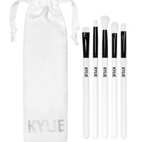 Kylie Brush Set | The Limited Edition Holiday Collection