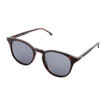 Beaumont Crafted Tortoise Red Sunglasses