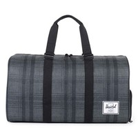 Men's Herschel Supply Co. 'Novel' Duffel Bag - Black