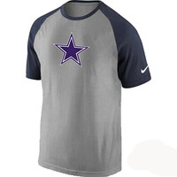 Dallas Cowboys T-Shirt - Grey