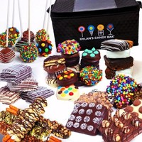 Dylan's Candy Bar Belgian Chocolate-Covered Extravaganza