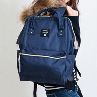 Comfort Hot Deal Casual College On Sale Back To School Waterproof Big Capacity Ladies Stylish Backpack [8958080903]