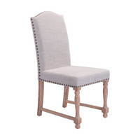 Set Of 2 Richmond Dining Chairs Beige