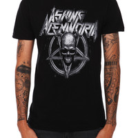 Asking Alexandria Pentagram T-Shirt | Hot Topic