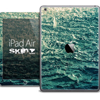 The Rough Water Skin for the iPad Air, iPad Mini, iPad 1st, 2nd, 3rd or 4th Generation