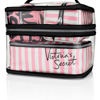 NEW! Four-piece Travel Case