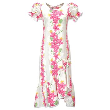 love hawaiian makani dress