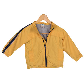 OLD NAVY - Children's Size 4T Yellow Jacket
