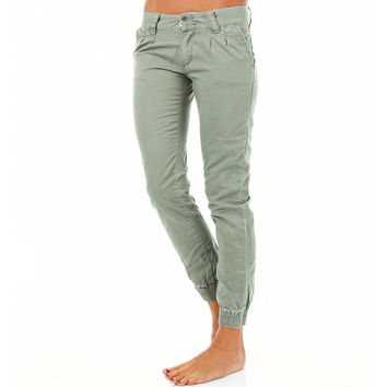 Rusty REVIVAL PANT at Ozmosis