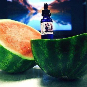 """Watermelon"" Vape Juice"