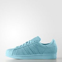 adidas Superstar Shoes - Blue | adidas US