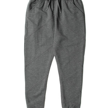 Publish Brand - Argo Jogger Pants (Charcoal)