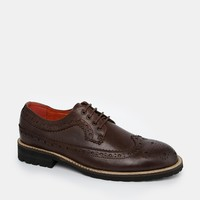 Bellfield Hannover Brogue Shoes