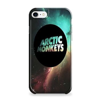 Arctic Monkeys Galaxy Nebula iPhone 6 | iPhone 6S Case