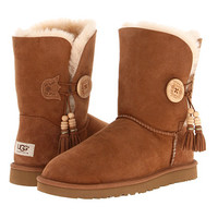 UGG Bailey Charms Harissa Twinface - Zappos.com Free Shipping BOTH Ways