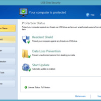 USB Disk Security 2016 Crack Full Version