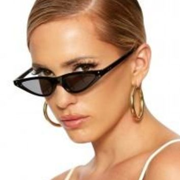 Throwin' U Shade Sunnies - Accessories - Womens