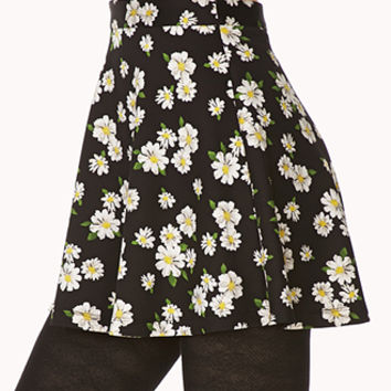 Darling Daisy Skater Skirt