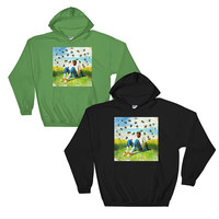 Tyler, The Creator - Flower Boy V1 Hoodie