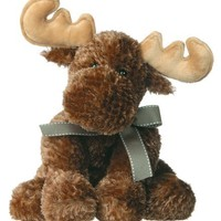 Mary Meyer Young Ones, Lil' Miles Moose, 11""