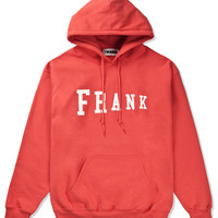 Frank Paprika Hoodie | HYPEBEAST Store. Shop Online for Men's Fashion, Streetwear, Sneakers, Accessories