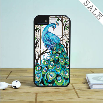 peacock tiffany For iPhone | Samsung Galaxy | HTC Case