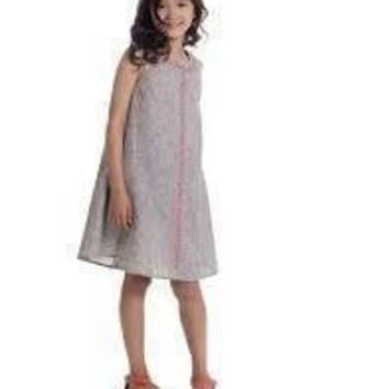 Outlet Persnickety Kara Dress