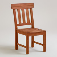 Catalina Dining Side Chair, Set of 2 - World Market