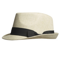 Thin Banded Fedora | Shop Accessories at Wet Seal