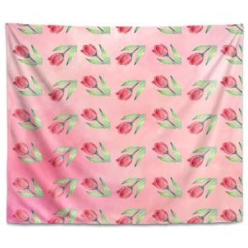 https://www.dianochedesigns.com/tapestries-sylvia-cook-pink-tulips.html
