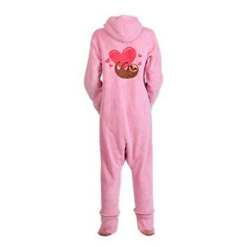 Sloth Footed Pajamas on CafePress.com