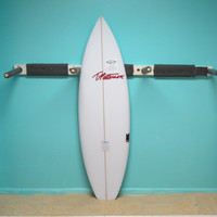 """Timmy Patterson Surfboards X File 5'8"""""""