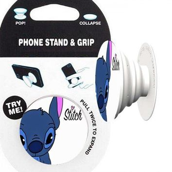 Lilo & Stitch (Stitch) Phone Stand & Grip