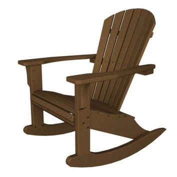 Patio Chair - Rocking